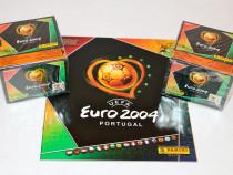 Panini EURO 2004 Portugalia Starter Set Album Gol Cutie Sig.
