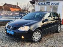VW Golf V / 2005 / 1.9 TDI / Rate fara avans / Garantie