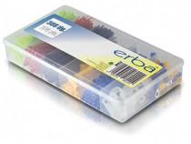 Set soricei si protectie cabluri electrice 308 buc 08020
