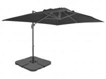 Umbrelă de exterior cu bază portabilă, 276347