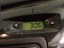 Afișaj ceas display Ford Focus 98AB-15000-CCW 1023270-14