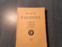 Dante Paradisul editie 1944