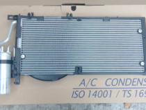 Radiator aer conditionat Opel Corsa C