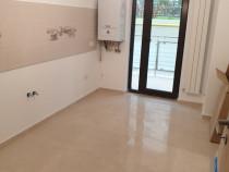 Apartament 3 camere13 mp terasa, etaj 5, Popas Pacurari
