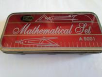 Trusă mathematicals set