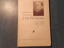 Sarbatorirea d-lui avocat I Gr Perieteanu 1934