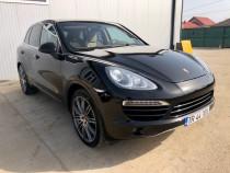 Porsche Cayenne 3.0 Diesel 2011