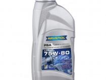 Ulei transmisie manuala Ravenol PSA 75W-80 1L
