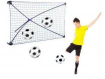 Poarta fotbal, antrenament Rebounder Flexi Trainer W150