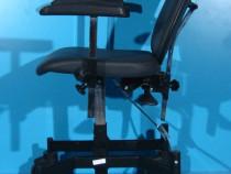 Scaun fotoliu de birou ergonomic pacient Meyra