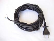 Cablu electric cu stecher (cordon) 2 x 0, 75 mm