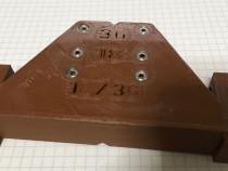 Sablon pentru demontabili blum tip carcasa pentru PAL 18/36m
