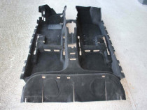 Mocheta interior completa VW SCIROCCO