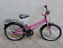 Bicicleta 6 - 10 ani - noua