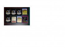 Card foto SDHC 16gb-35lei, 32gb-40lei, clasa 10 folosite
