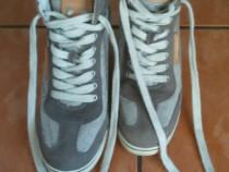 Schimb pantofi sport cu platforma calvin klein jeans