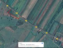 29 ari teren cu deschidere la drum asfaltat