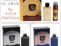 Parfum Arabesc AHLAM AL ARAB NIGHT/INTENSE Zaafaran Arabesti