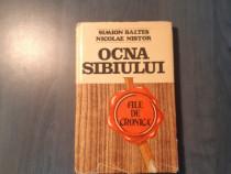 Ocna Sibiului de Simion Baltes si Nicolae Nistor