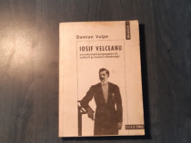 Iosif Velceanu un entuziast propagator al culturii D. Vulpe