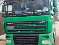 Cap tractor DAF euro 5