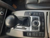 Consola centrala audi a6 c6 2008 manson maneta schimbator