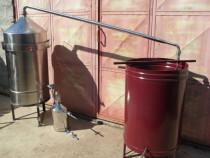 Distilari pentru*Lavanda*si alte plante aromatice.Pt uleiuri