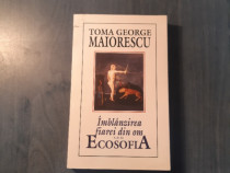 Imblanzirea fiarei din om sau ecosofia Toma G. Maiorescu