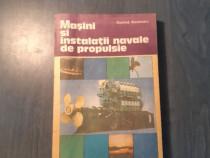 Masini si instalatii navale de propulsie Costica Alexandru