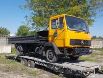 Mercedes 814 sau dezmembrez