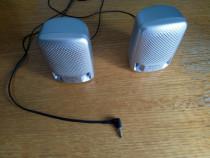 Difuzor boxe Sony srs-p3 cu mufa 3.5 jack portabil