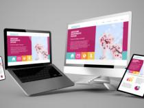 Realizez magazine online si site-uri prezentare web design