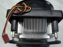 Kit Cooler PC Intel LGA 775 (MasterCooler) Metalic, pastila