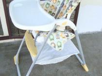 Scaun cu masuta pentru copil