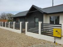Casa Nou Construita de 60 mp in comuna Berceni