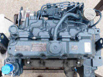 Motor Nou - KUBOTA V2607 - 12 luni garantie