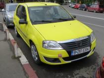 Dacia Logan 2009 Benzina/Gpl 1400 cmc
