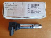 Bobina inductie originala noua in cutie cod 036 905 715 F