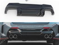 Difuzor bara spate BMW Seria 1 F40 M-Pachet M135i 2019- v7