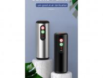 Purificator inteligent portabil Sterilizare aer ozon + anion