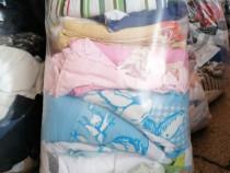 Depozit second hand haine încălțăminte import Germania