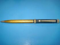 5927-Pix vechi Pierre Cardin Demars Georges metal si alama.