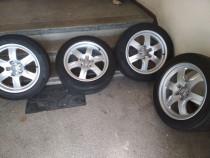 Roti pe 17 pentru Audi A3 A4  A5  A6 Allroad