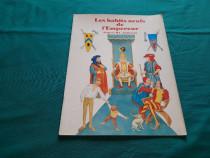 LES HABITS NEUFS DE L'EMPEREUR / POVESTE LIMBA FRNACEZĂ/ H.C