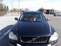 Volvo XC90 sau schimb cu dubita Renault Kangoo maxi +/-
