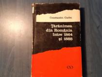 Taranimea din Romania intre 1864-1888 de Constantin Corbu