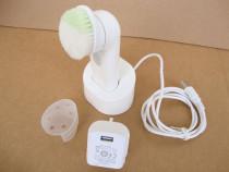 Perie electrica pentru curatare faciala