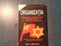 Organizatia de Alain Lallemand