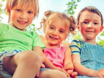 Curs interactiv de limba germană pentru copii
