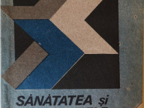 Viorel Mogos - Sanatatea si substantele minerale, 1991